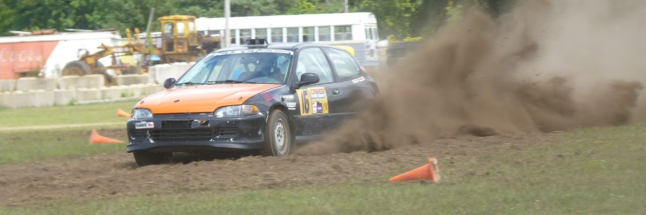 Registration Open for Summer Ends RallyCross
