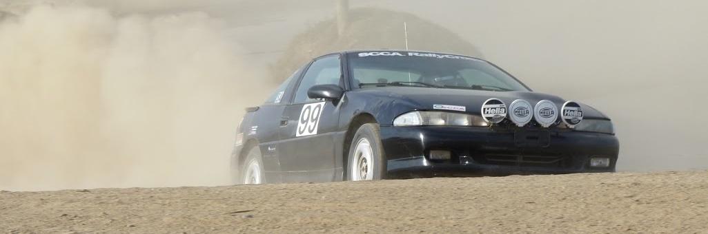 Registration Open for New Year's RallyCross