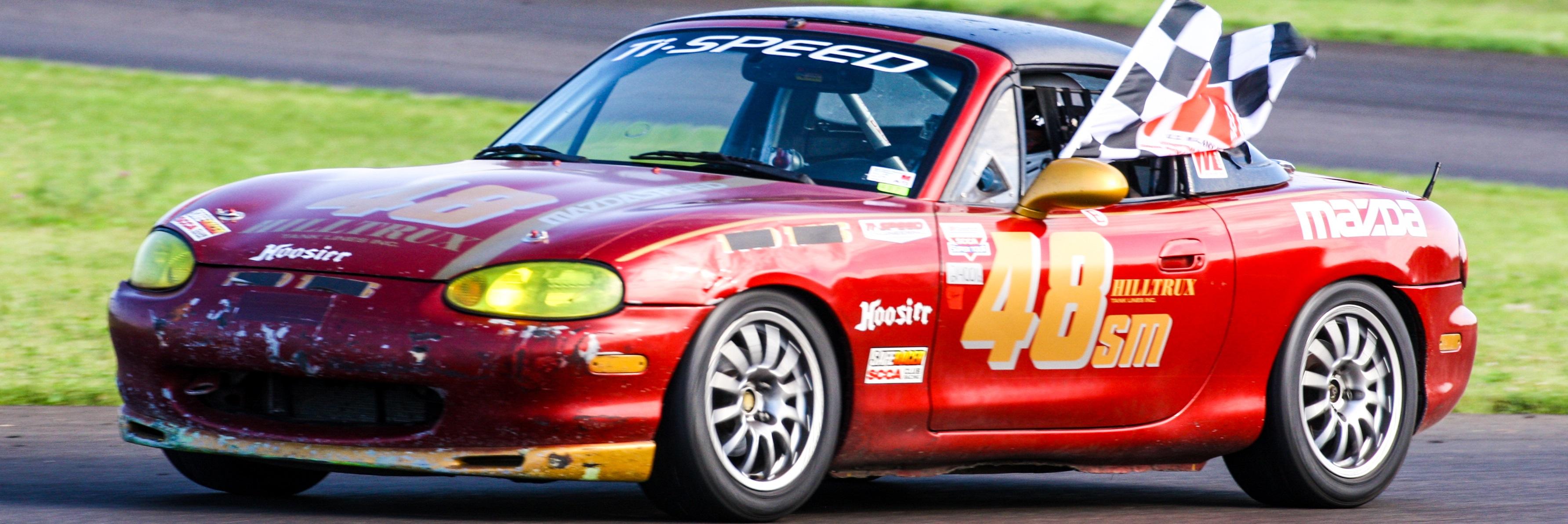 Registration open for Spring Sprints at Gingerman Raceway