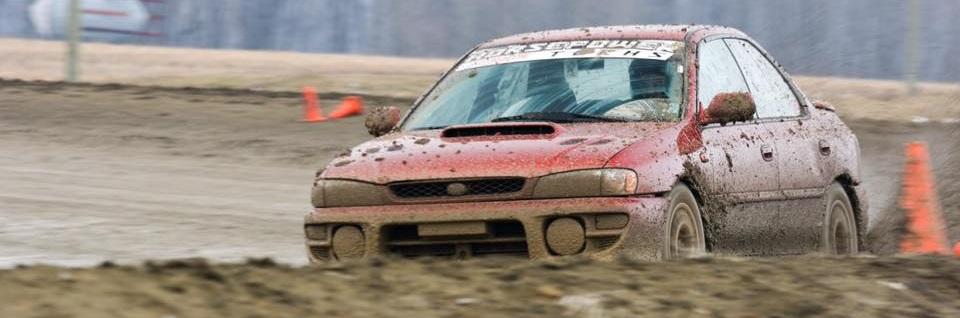 Feburrary RallyCross Cancelled, Rescheduled as March Madness RallyCross
