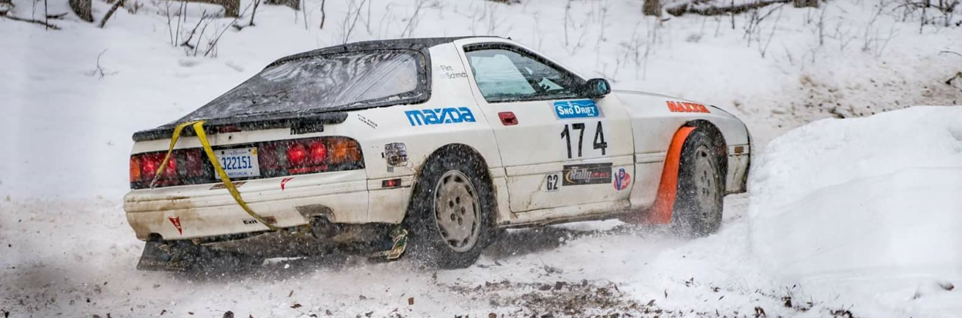 Workers Needed: 2019 Sno*Drift Rally