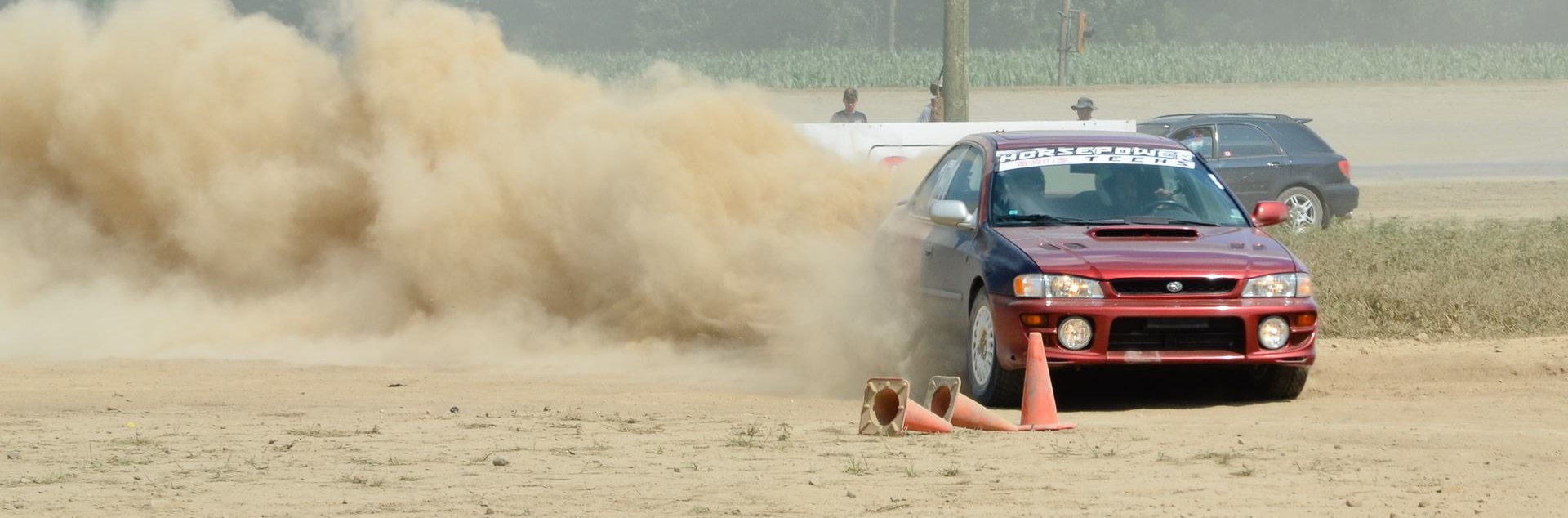 Photos from Round #1 of the Great Lakes Div. RallyCross Championship