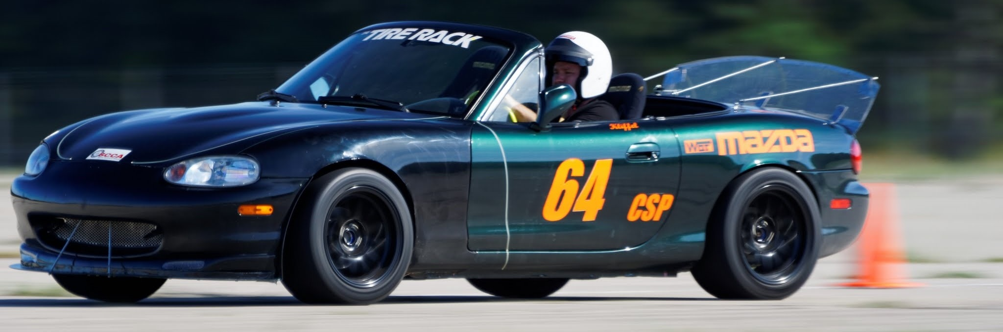 Drive Into Spring Autocross