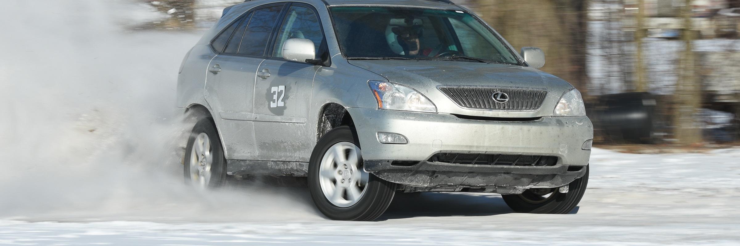 Photos From January RallyCross