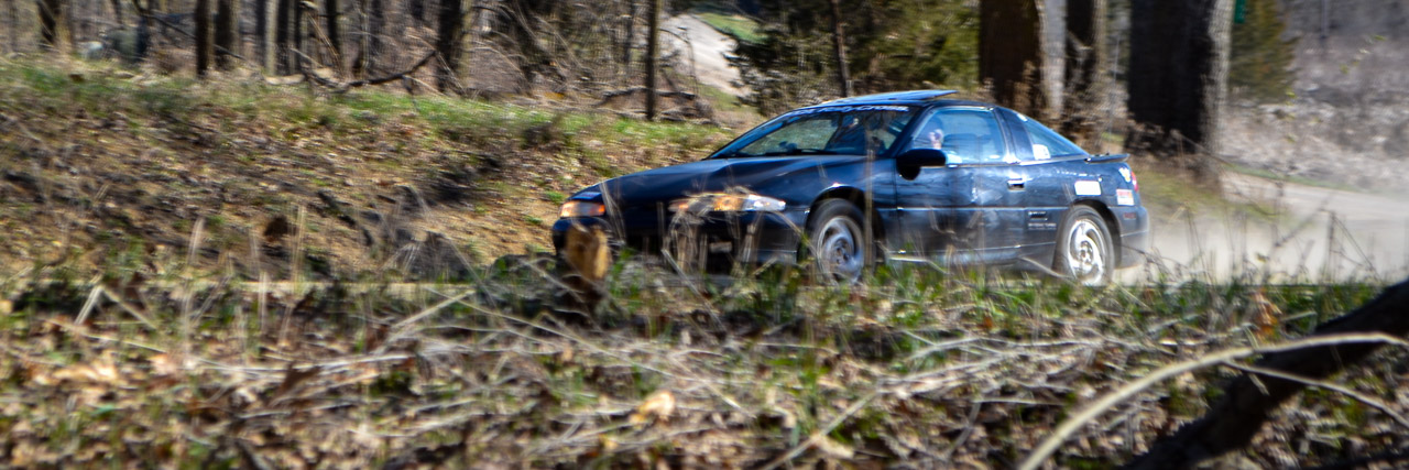 Registration Open for Moonlight Monte TSD Rally
