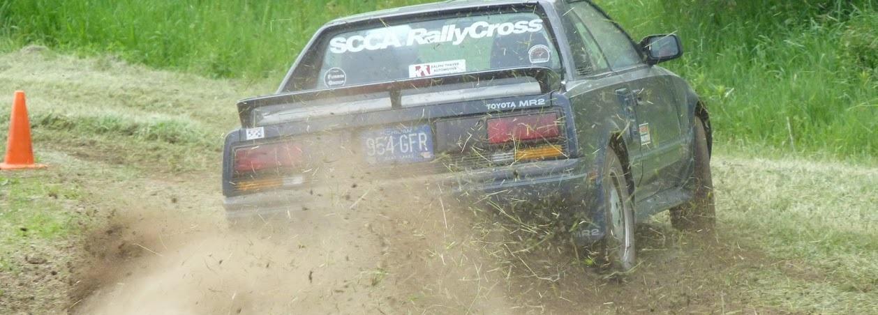Registration Open for August RallyCross