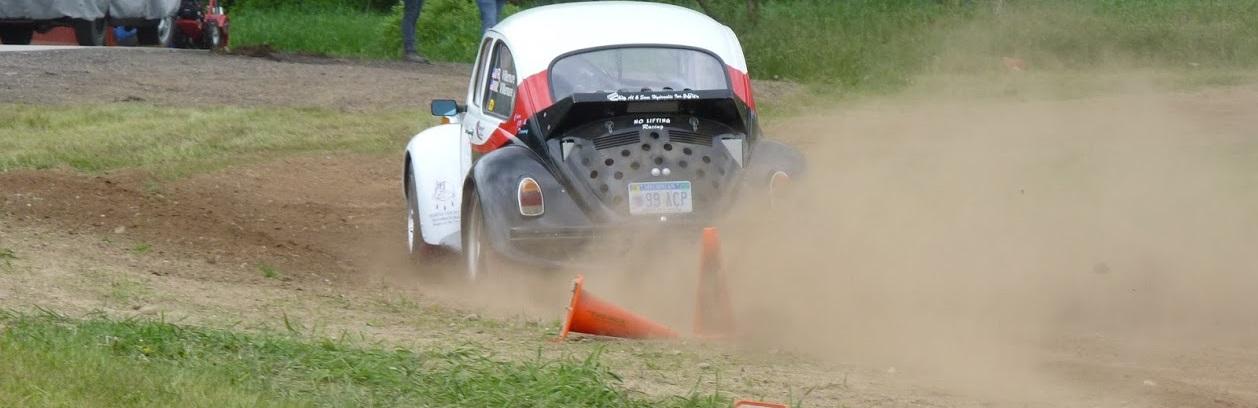 Summer Kick-Off RallyCross