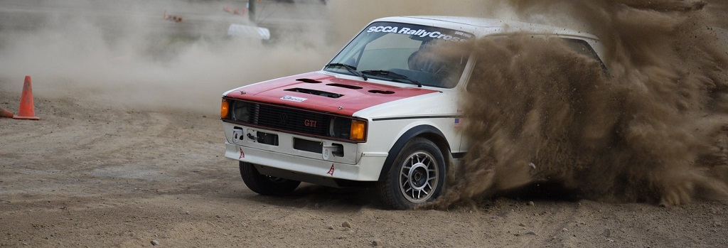 Registration Open for Day/Night Divisional RallyCross