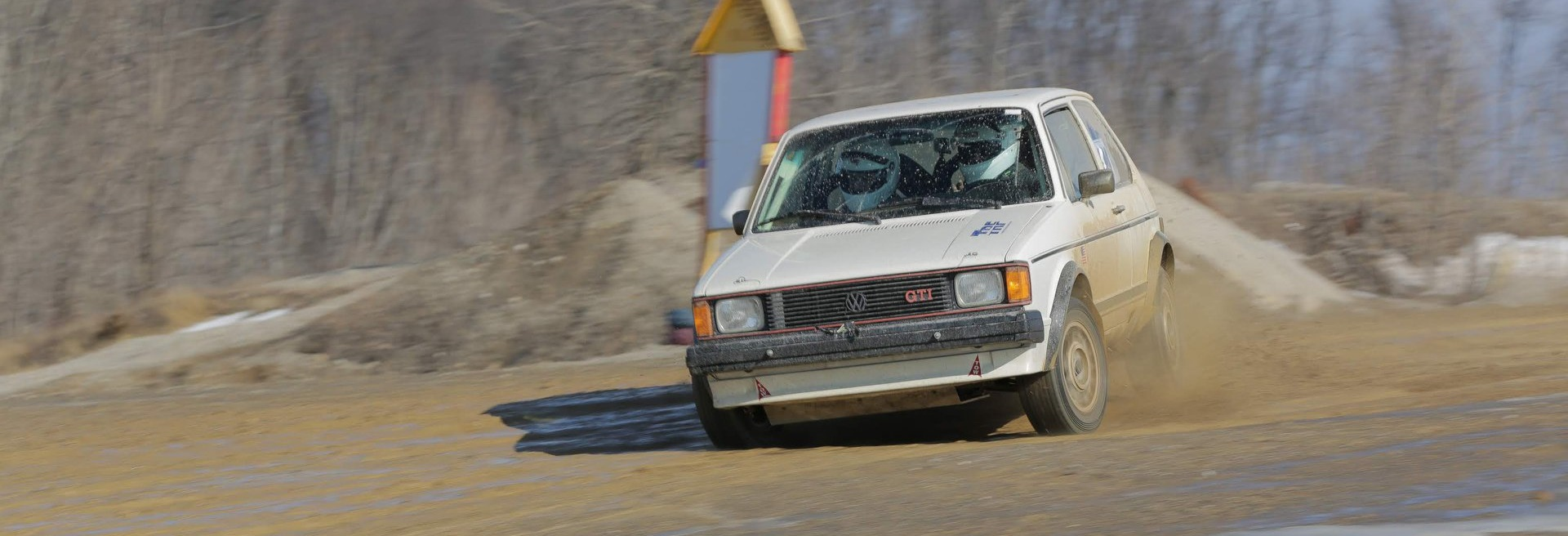 Feb2ary RallyCross Cancelled