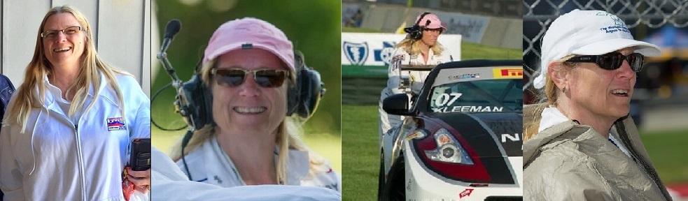 Cindy Wisner – new F & C Chief