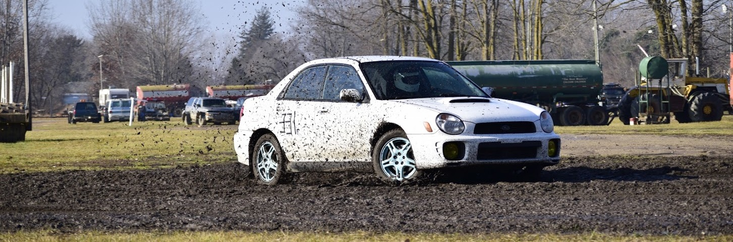 New Years RallyCross Results and Photos