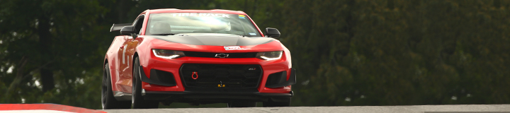 2019 Tire Rack SCCA Time Trials National Tour at Gingerman – July 27 – 28.
