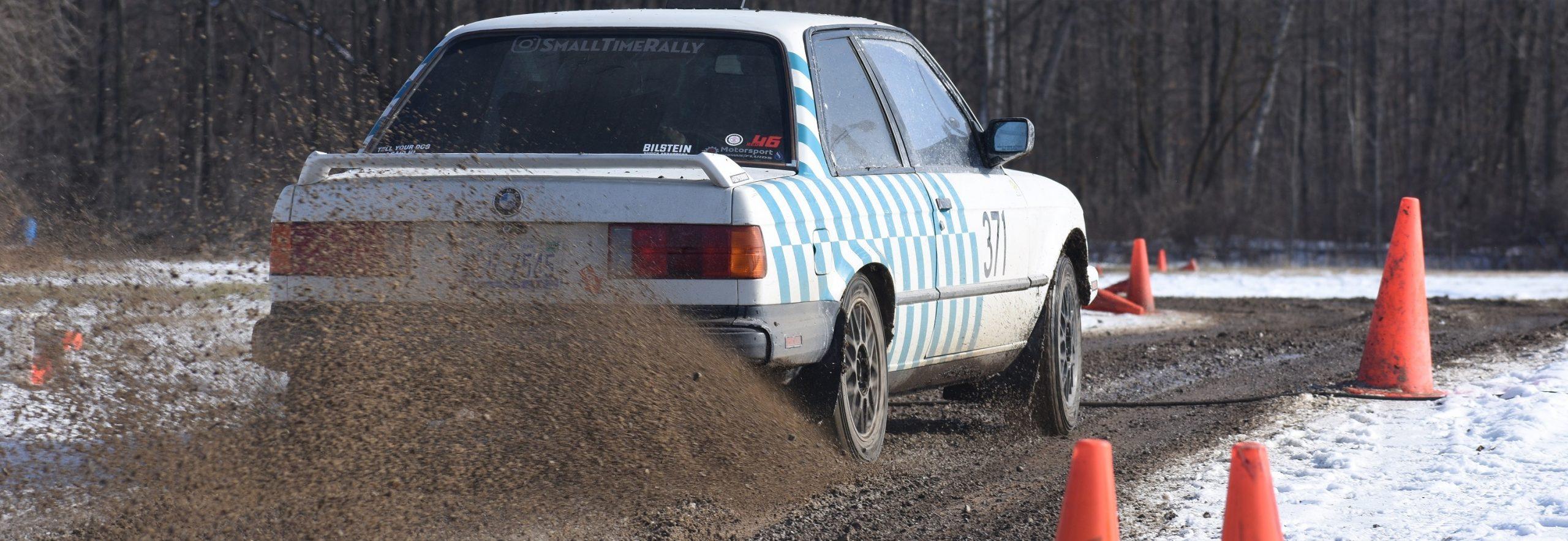 Season Opener RallyCross Canceled