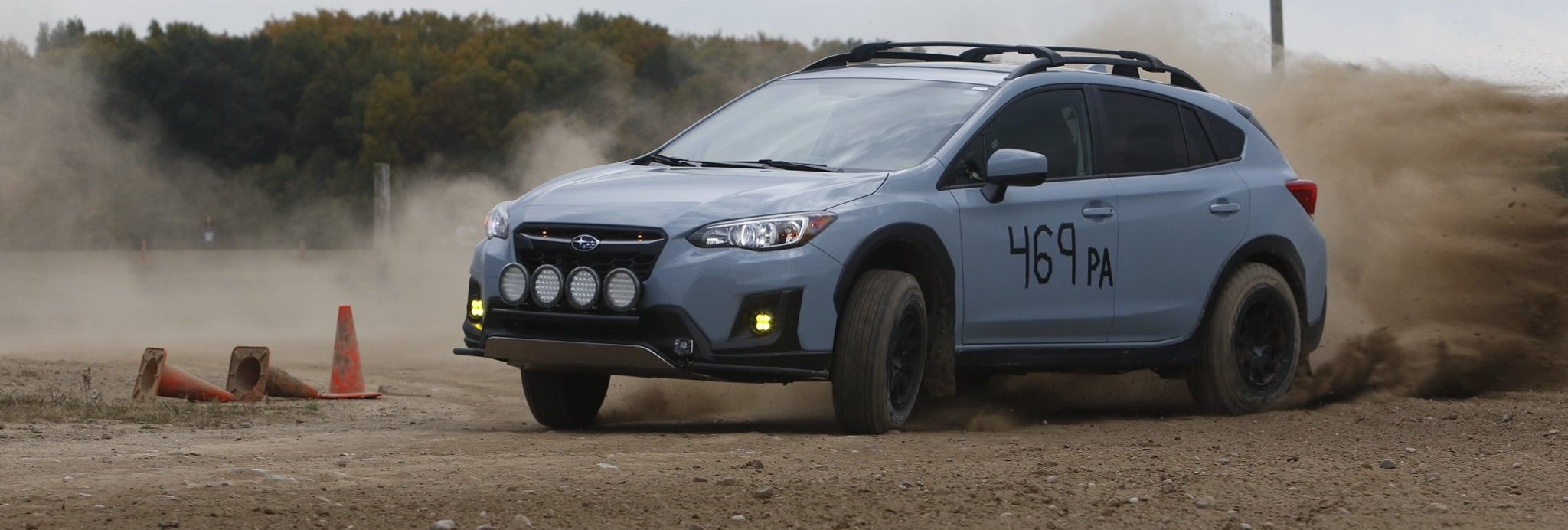 I-96 Speedway Confirms 2020 RallyCross Dates