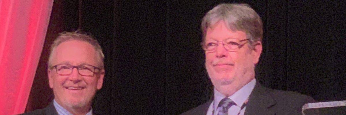 DR SCCA Rallyist Bruce Fisher Receives Robert V. Ridges Award