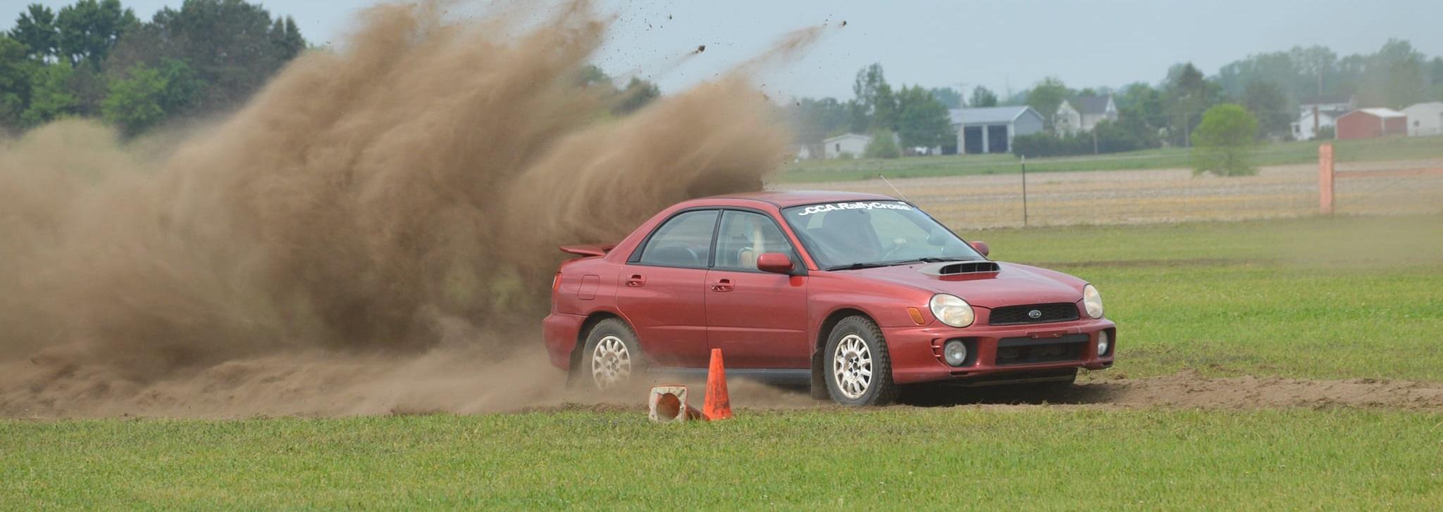 New RallyCross Venue Aquired